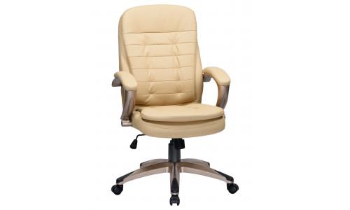 Офисное кресло для персонала LMR-106B (бежевый)