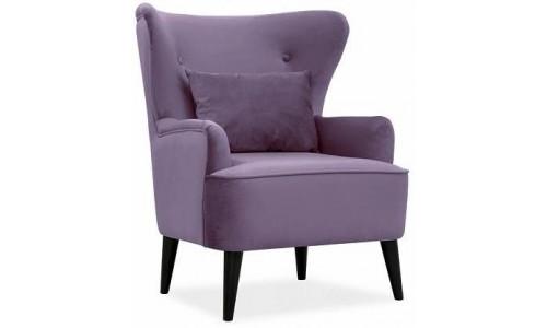 Кресло Оттавия violet