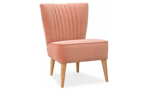 Кресло Зола pink