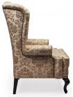 Кресло английское с ушами (Биг Бен) дизайн 41