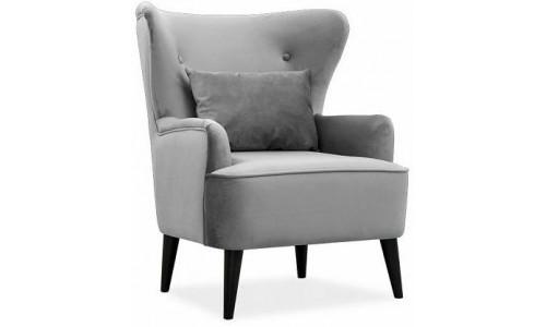 Кресло Оттавия gray