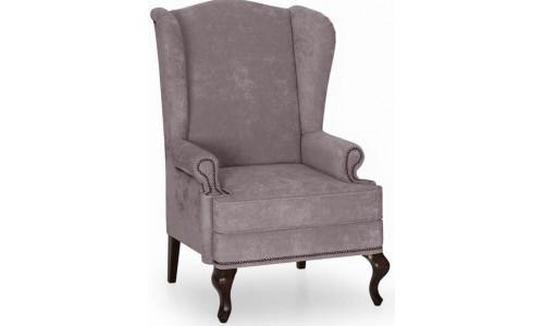 Кресло английское с ушами (Биг Бен) дизайн 13