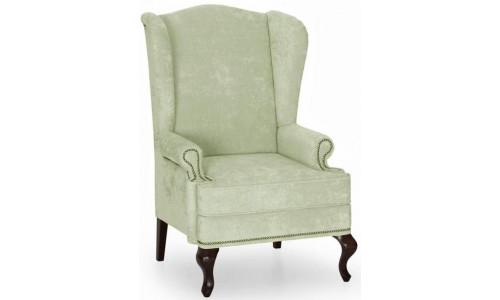 Кресло английское с ушами (Биг Бен) дизайн 14