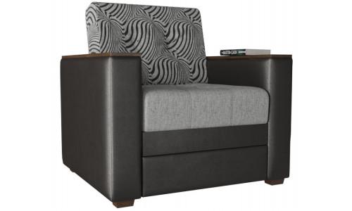Кресло Атланта дизайн 3 раскладное