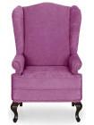 Кресло английское с ушами (Биг Бен) дизайн 15