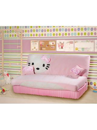 Диван детский Hello Kitty книжка