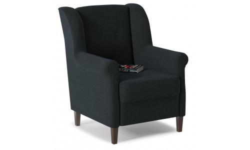 Кресло Бургос Dark Blue