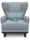 Кресло Оскар (Людвиг) дизайн 11