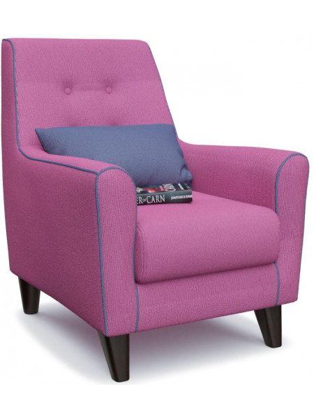 Кресло Френсис (Флэтфорд) Purple