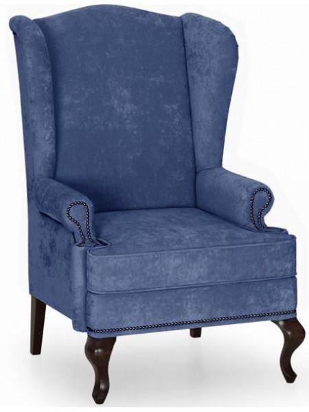 Кресло английское с ушами (Биг Бен) дизайн 17