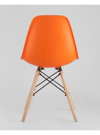 Cтул DSW оранжевый