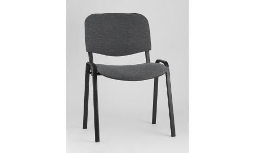 Cтул Стул Изо (iso) серый для посетителей и конференц залов