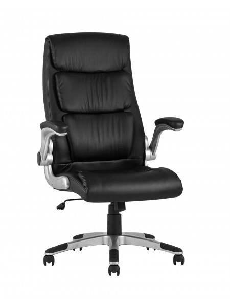 Копмьютерное кресло TopChairs Force офисное черное
