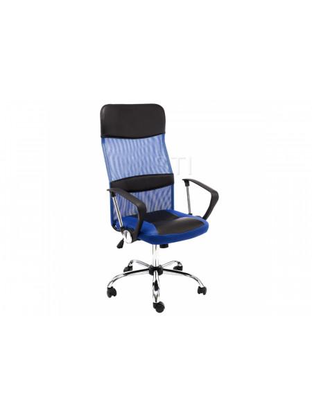 Компьютерное кресло Arano синее