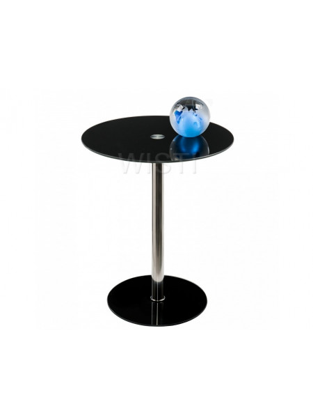 Кофейный стол Sing черный