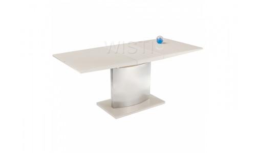 Стол стеклянный Tabel 140 champagne