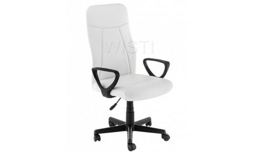 Компьютерное кресло Favor белое