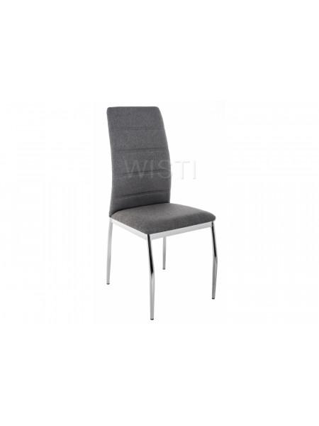 Стул Okus grey fabric
