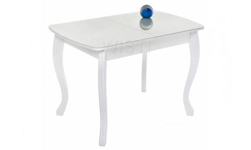 Стол деревянный Бриллиант белый
