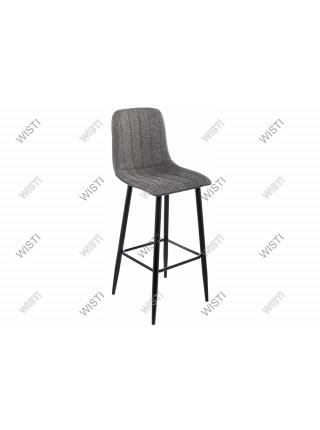 Барный стул Marvin grey