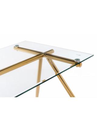 Стол стеклянный Dramen
