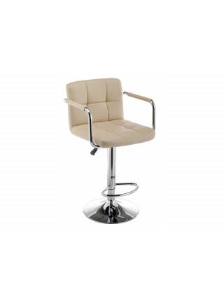 Барный стул Turit бежевый