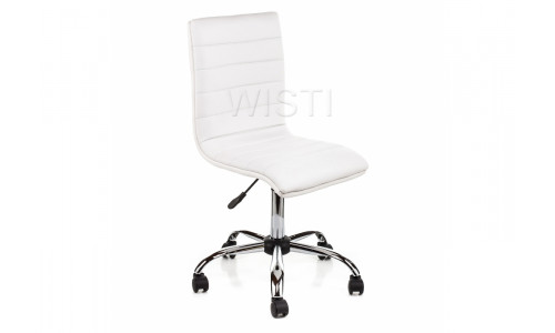 Компьютерное кресло Midl белый