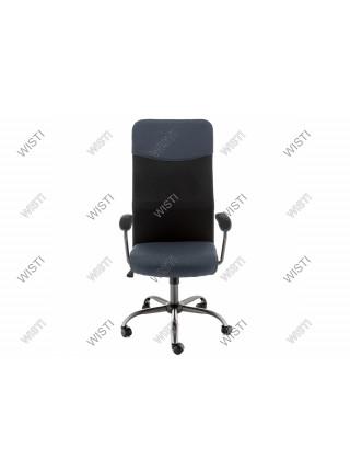 Компьютерное кресло Aven синее / черное