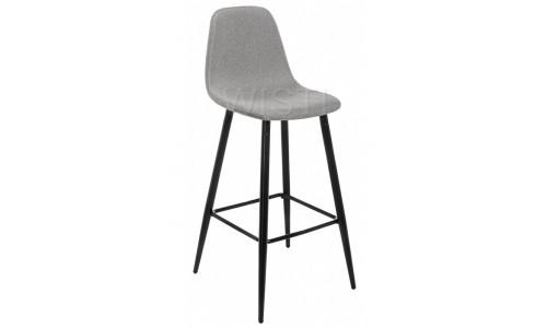 Барный стул Lada светло-серый