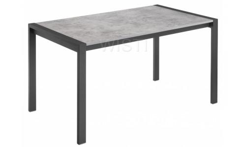 Стол деревянный Центавр бетон / графит