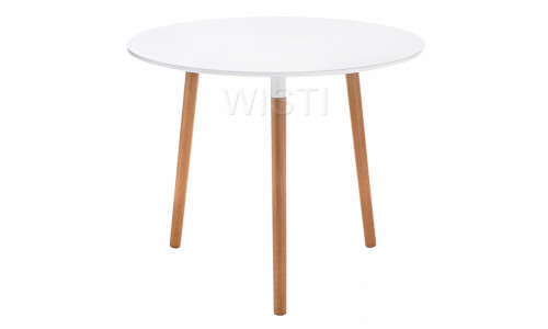 Стол деревянный Lorini 80